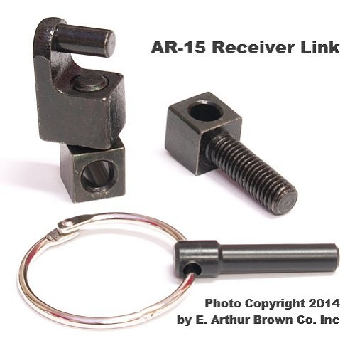 AR-15 Receiver Link Kit