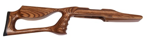 Ruger 10/22 Nomad Ambi-Dextrous Stock by Keystone