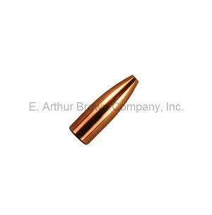 Berger Varmint Bullets 22 Caliber 52 grain .224 Flat Base (100)