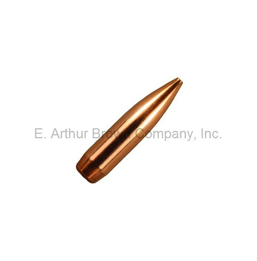 Berger Match Target Bullets 224 Caliber 73 grain Boat Tail (100)