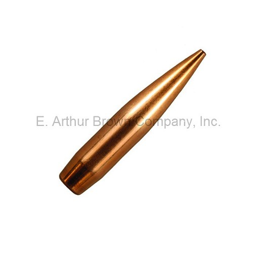 Berger Elite Hunter Bullets 264 Caliber 6.5mm 140 grain (100)-NEW!