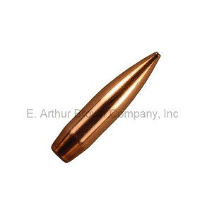 Berger Hunting Bullets 277 Caliber 140 grain VLD (100)