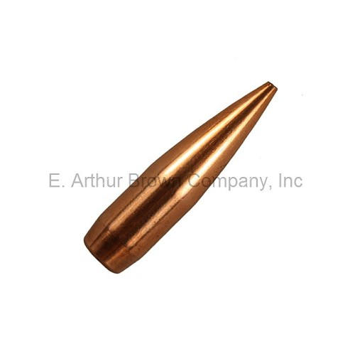 Berger Hunting Bullets 308 Caliber 7.62mm 168 grain VLD (100)
