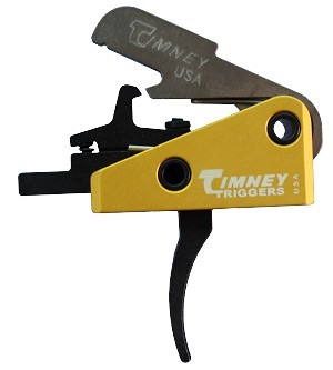 Timney Competition AR-15 Triggers