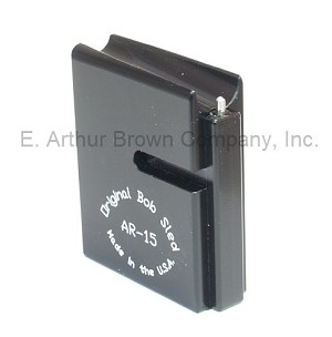 Original Bob Sled AR-15 Match Single Shot Conversion Magazine