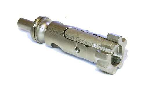 AR-10 Bolt Assembly LR-308 Nickel Boron - DPMS Gen 1 Compatible