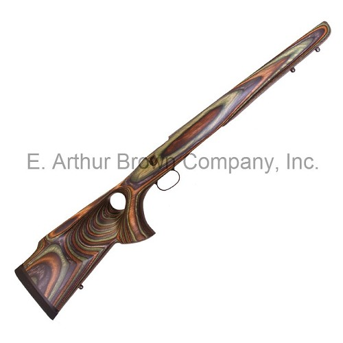 Laminated Thumbhole Stock Upgrade fits Savage AXIS II Short Action RH Camo