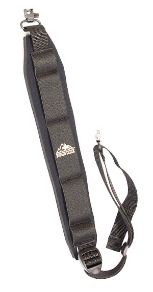 Butler Creek Comfort Stretch Sling Black