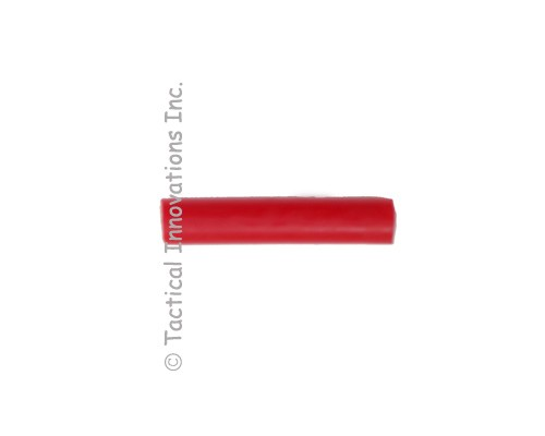 Red Recoil Bolt Buffer for Ruger 10/22 Receiver by Tactical Innovations
