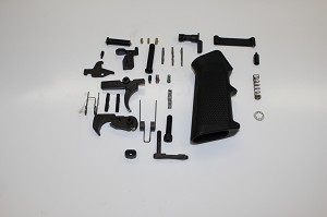 AR10/308 Lower Parts Kit
