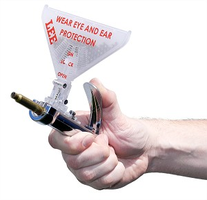 New Lee Auto-Prime Hand Priming Tool for Cartridges and VariFlame II