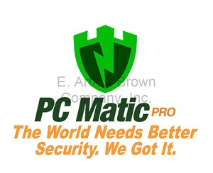 PC-Matic Pro Endpoint Suite - THREE Years of Protection per Computer
