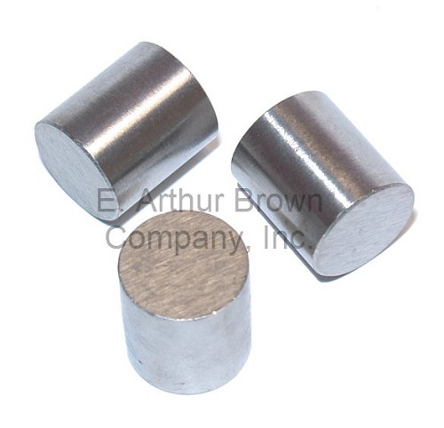 EABCO Tungsten Buffer Weights fit AR15,  3-Pack