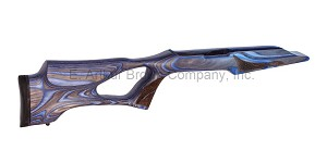 Tactical Solutions Vantage RS Ruger 10/22 Stock- Royal Blue