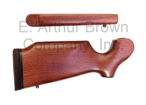 Custom TC Contender G1 Stock Set Standard Walnut Factory Style