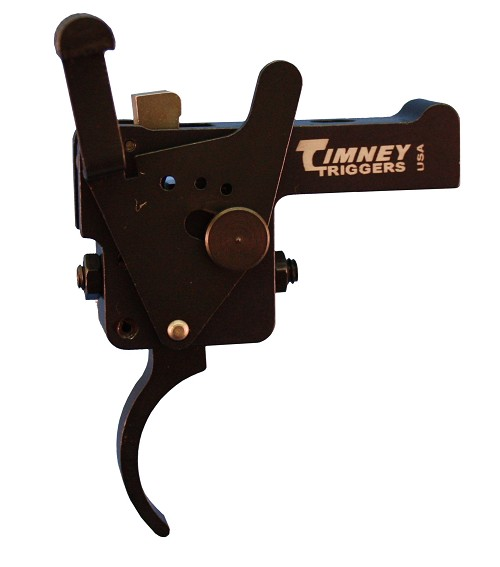 Timney Triggers for Weatherby Vanguard Rifles