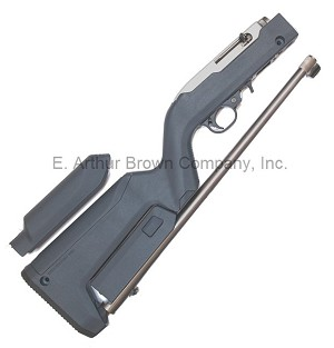 MagPul X-22 Backpacker Takedown Stock for the Ruger® TD 10/22