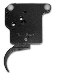 Rifle Basix Trigger ERV-3 for Remington Black