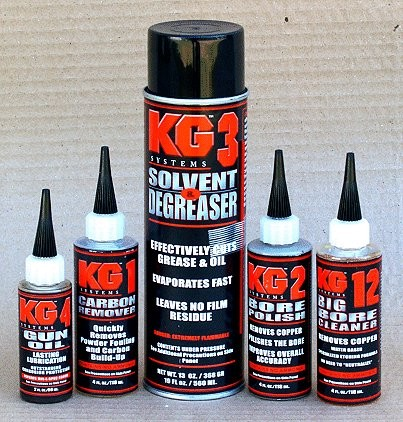 KG-1,2,3,4, and 12 Package Deal (all 5) ORMD