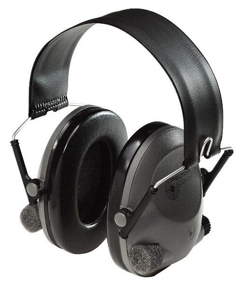 Peltor Tactical 6 Electronic Hearing Protectors