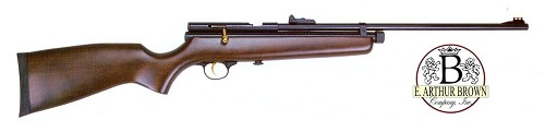 Deluxe QB78 CO2 Air Rifle - Recoilless Bolt Action Airgun-Adult Signature Required