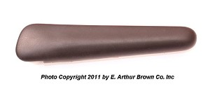 "Custom Original and G2 Contender Composite 12-14"" Bull Forend"