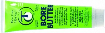 Natural Lube 1000 Bore Butter Pine Scent 5 oz.