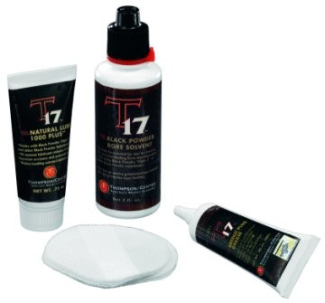 T-17 Basic Cleaning Kit