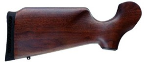 Thompson Center Encore Youth Buttstock Walnut