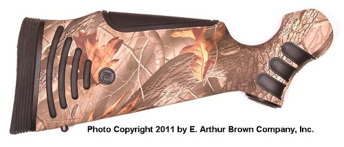 Thompson Center Encore Pro Hunter Buttstock Camo