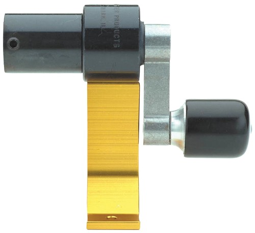 Forster Deburring Tool Base (Order DB Tool Separately)