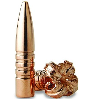 Barnes Triple-Shock X (TSX) Bullets (50)