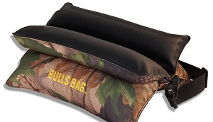 "Bargain Bulls Bag Shooting Rest 15"" Mossy Oak Camo"